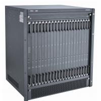 Professional Cross-point Large Video Matrix Switch with Dual CPU and Power Supply 1536x256