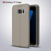 Buy cheap Brushed Leather Pattern S7 TPU Case Slik - Printing Logo Available from wholesalers