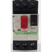 Buy cheap Schneider TeSys GV2ME Motor Control Circuit Breaker For Short Circuit Protection from wholesalers