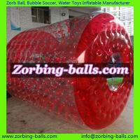 Buy cheap Water Roller, Hamster Wheel, Inflatable Rolling Ball, Zorb Roller Vano Inflatables from wholesalers