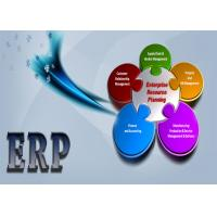 Buy cheap Real Time Cloud ERP System Multiple Language Support For Business Management from wholesalers