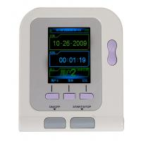 Buy cheap Oscillometry Blood Pressure Meter HE-O8A, Blood Pressure is ± 3 mmHg product