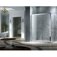 Buy cheap Prime Framed Rectangle Shower Enclosure With Sliding Door, AB 1132-1 from wholesalers