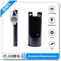 Buy cheap BATL BH-V28 Cheap Promotion  Stereo Bluetooth Headset from wholesalers