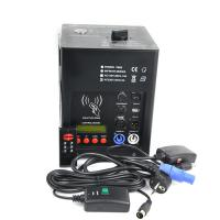Buy cheap Special Effect Machine Cold fireworks Machine Wireless DMX Cold Spark Machine for Wedding from wholesalers