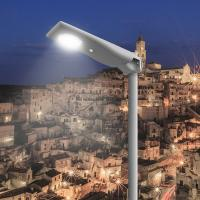 Buy cheap LED PIR Motion Sensor Street Lights 15 Watt 1800 Lumens No Need For Cable from wholesalers