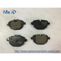 Buy cheap Car Disc Brake Pads BMW 5' F10 F18 Touring F11 i8 X3 X4 Z4 Rear Axle from wholesalers