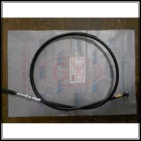 Buy cheap Good Quality Motorcycle Cables H100S CDI Clutch Cable Senior synthetic resin material from wholesalers