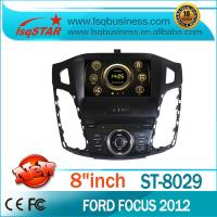 Buy cheap Ford Focus DVD GPS , Ford DVD GPS Dual Zone Display from wholesalers
