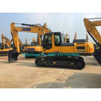 Buy cheap XCMG SANY Sany Heavy Equipment , Crawler Hydraulic Excavator CE Certificate XE200DA from wholesalers