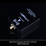Buy cheap RDS HiFi FM Transmitter (HiFi-FMT) V-FMT212R from wholesalers