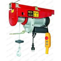 Buy cheap PA200/400KG Electric Hoist With CE product