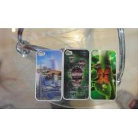 Buy cheap 2012 Latest Fashional 3D Case for Iphone from wholesalers