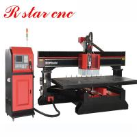 Buy cheap ATC CNC Router  machine for acrylic letter aluminum plate Cutting from wholesalers