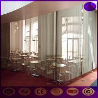 Buy cheap Door fly screen curtain from wholesalers