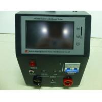 Buy cheap Battery String Discharger and Battery Capacity Tester product