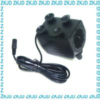 Buy cheap DC ZP3-700 dc submersible water pump electronic pumps for aquarium from wholesalers