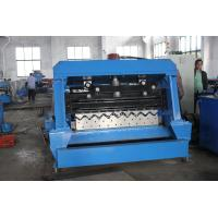 Buy cheap Corrugated Culvert Pipe Production line from wholesalers