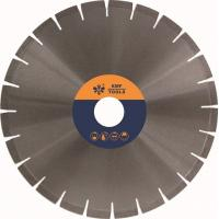 Buy cheap Silver Brazed  Granite Stone Cutting Saw Blades , Band Saw For Stone Cutting from wholesalers