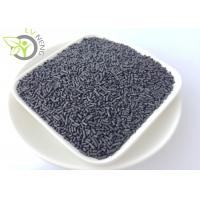 Buy cheap Industrial Carbon Molecular Sieve Micropores With Air Separation Capacity product