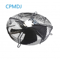 Buy cheap External Rotor Motor Powered AC Axial Airflow Fan product