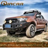 Buy cheap Lc200 4x4 Off-road Accessories New Opening High Quality Front Bumper For Ranger from wholesalers