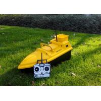 Buy cheap DEVC-200 Carp fishing bait boat / ABC plastict bait boat remote range 350m from wholesalers