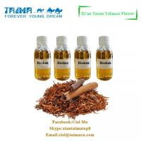 Buy cheap Nicotine Free Tobacco Flavor Vape Juice of Marlboro Tobacco Flavor from wholesalers