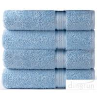 Buy cheap 100% Pure Ringspun Cotton Luxurious Ultra Soft Oversized Extra Large Bath Towels from wholesalers