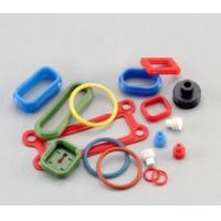 Buy cheap Silicone rubber mouldings from wholesalers