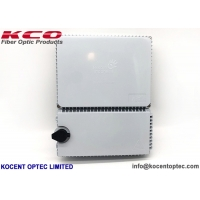Buy cheap SC UPC Telkom 16 Core ODP Optical Distribution Point from wholesalers