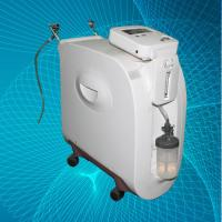 Buy cheap Oxygen Jet Type and CE Certification oxygen therapy facial machine from wholesalers