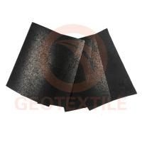 Buy cheap Anti Corrosion HDPE Geomembrane Sheet / High Density Polyethylene Landfill Liner from wholesalers
