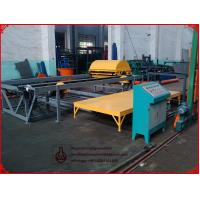 Buy cheap Glue Spreading Overlaying Drying Automatic Lamination Machine for Wooden Board from wholesalers