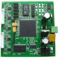 Buy cheap OEM Electronic Pcb Board For Car Communications , Custom Made Pcb from wholesalers