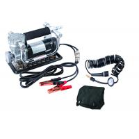 Buy cheap High Power DC12V Electric Portable Vehicle Air Compressor For Car Bike Sports Ball from wholesalers