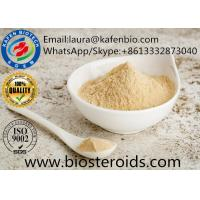 Buy cheap High Purity Pharmaceutical Raw Materia Cinnamon Plant Extract Caffeic Acid CAS:331-39-5 from wholesalers