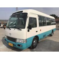 Buy cheap 2008 Year Made Used Coaster Bus Toyota Brand 120 Km/H Max Speed With 23 Seats product