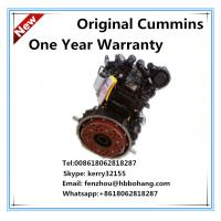 Buy cheap 170Ps Cummins truck diesel engine from wholesalers