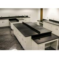 Buy cheap Steel Furniture Design Laboratory Work Benches Chemical Resistant Cabinet from wholesalers