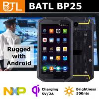Buy cheap Good quality BATL BP25 3G gloved-hand screen dustproof cell phone covers from wholesalers