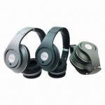 Buy cheap Noise reducing earphones, 115dB sensitivity from wholesalers