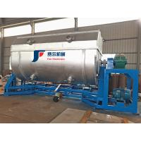 Buy cheap Carbon Steel Ribbon Mixer Machine / Stone Texture Wall Lacquer Paint Mixer from wholesalers
