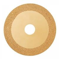 Buy cheap MDC MS-03 Vacuum Brazed Diamond Saw Blades with Long Lifetime from wholesalers