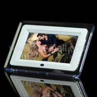 Buy cheap 10 High Resolution Digital Photo Frame, 10.4 Inch Digital Photo Frame Support Video 10.4 Digital Photo Frame from wholesalers
