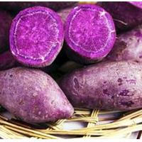 Buy cheap 100% water-soluble Purple Sweet Potato Powder from wholesalers