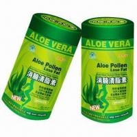 Buy cheap Aloe Vera Beauty Capsule, Green/Natural/Fast Performance/Low Price/Direct Manufacturers from wholesalers