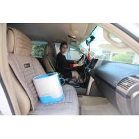 Buy cheap OLV-C1 new portable oxygen concentrator with battery use in the car and outside from wholesalers