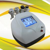 Buy cheap Multi-functional beauty equipments tripolar rf vacuum cavitation body slimming machine from wholesalers