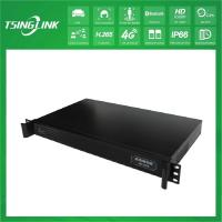 Buy cheap Small Size 4G WIFI Module Onvif Face Recognition LPR Intelligent Analysis Server from wholesalers